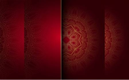 Dark Red Background Textures Abstract Background