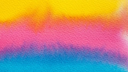 Texture - vara, texture, summer, yellow, wall, pink, blue