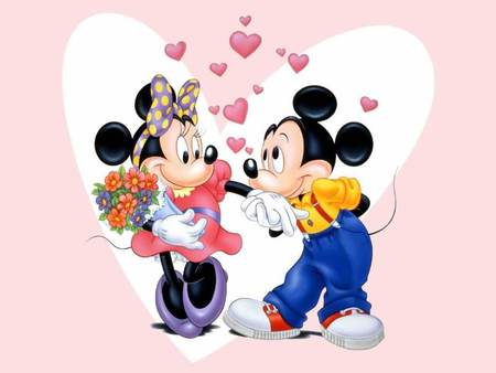 Minnie Wallpaper disney5561259 1024768