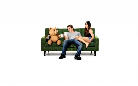 TED - cool, entertainment, funny, movies, TED