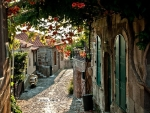 The Most Charming Places In France