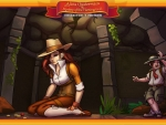Alicia Quatermain 3 And Mystery of the Flaming Gold06