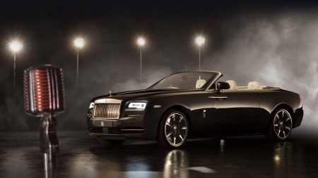 Rolls Royce - cool, fun, Rolls Royce, car