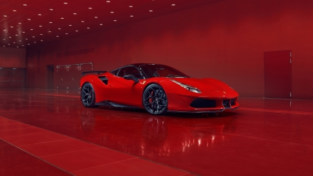 Ferrari 488 Gtb Ferrari Cars Background Wallpapers On Desktop