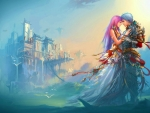 Fantasy Couple Love