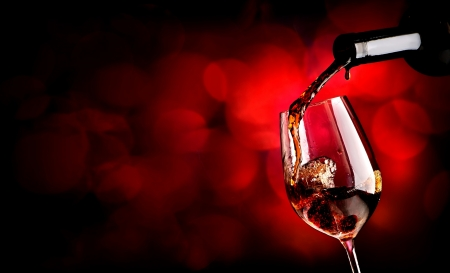 Red Wine Photography Abstract Background Wallpapers On
