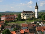Litomerice, Czech Republic