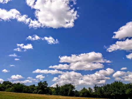 Beautiful Earth And Sky Sky Nature Background Wallpapers On Desktop Nexus Image 2384184