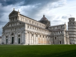 Cathedral of Pisa, Italy