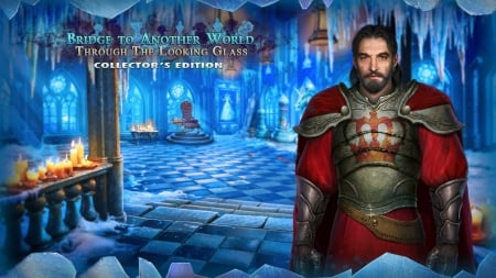 Bridge to Another World 5- Through the Looking Glass07 - cool, hidden object, video games, fun, puzzle