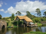 Hobbiton Watermill, New Zealand
