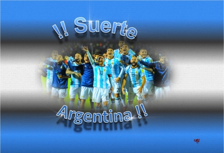Suerte Football Sports Background Wallpapers On Desktop Nexus