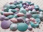 Beach Shells Cookies
