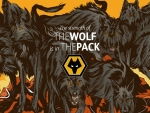 The Strength of the Wolf is in the Pack
