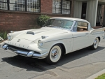 1960 Packard Hawk