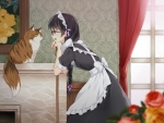 Maid & The Kitty