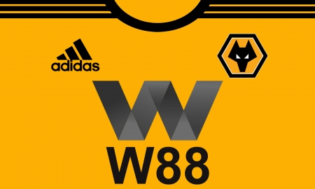 Wolves FC New W88 Kit Adidas - fc, new kit 2018, wolves fc, molineux, the wolves, wallpaper, english, out of darkness cometh light, football, wwfc, soccer, W88, england, old gold, wolves football club, wolverhampton wanderers football club, gold and black screensaver, fwaw, wolverhampton wanderers fc, wolverhampton, screensaver, gold and black, adidas, the strength of the wolf is in the pack, premier league, wolf, wolves, wanderers
