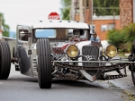 2017 Daytona Beach Super Rat Rod