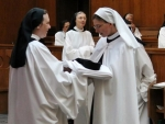 Becoming a Cistercian Nun