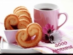 Good Morning Cookies