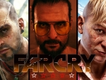 Far Cry Villains