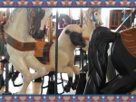 Carousel Sheep