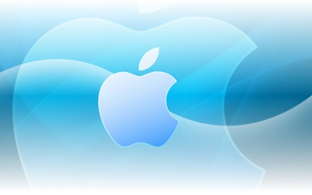 Apple Wallpaper - OS X, Apple, Wallpapers, Teal