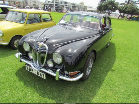Jaguar 3.8 S-Type - glenelg, sports car, prestige, south australia, jaguar