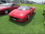 Ferrari 348SP Spider