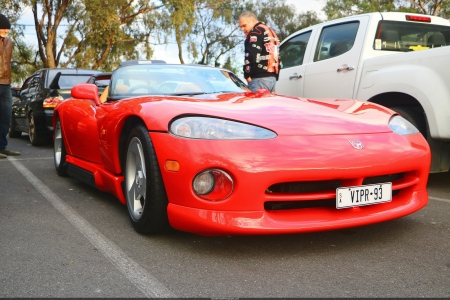 1993 Dodge Viper - South Australia, convertible, sports car, dodge, viper