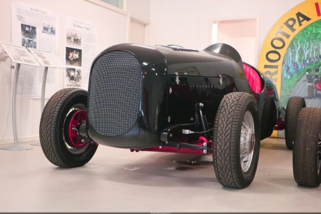 1938 Ford V8 Special Race Car