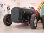 "1938 Ford V8 Special Race Car ""Black Bess"""