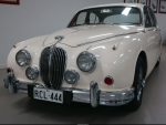 1965 Jaguar Mark 2 3.8
