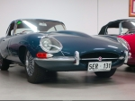 1966 Jaguar E-Type Series I Coupe