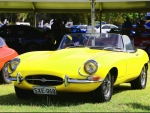 Jaguar E-Type Series II Roadster