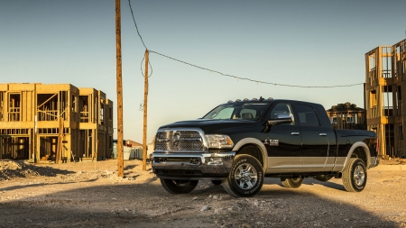 dodge ram - truck, dodge, ram, pick up
