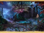 Tales of Terror 5 - The Fog of Madness01
