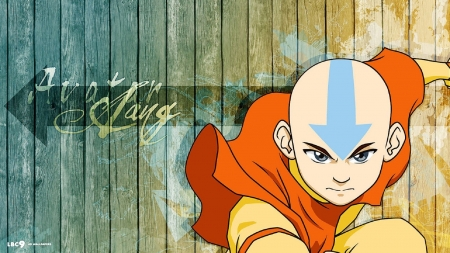 avatar the last airbender - boy, avatar, aang, airbender