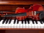 Piano and Violin