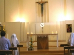 Adoration in Church