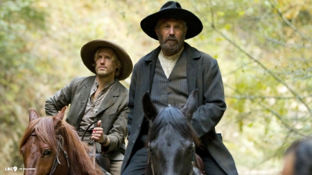 hatfields and mccoys - hatfields, mccoys, men, cowboys