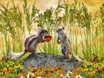 Chipmunk Lovers