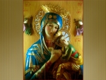 Mother of God - Perpetual Help