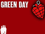 Green Day the punk rock band
