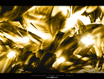 Gold Alien Land