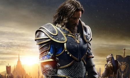 Warcraft 2016 Movies Entertainment Background Wallpapers On Desktop Nexus Image 2400103