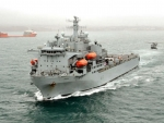 WORLD OF WARSHIPS  RFA ARGUS (PCRS)