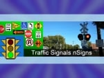 Cover Image/Header For Traffic Signals & Signs