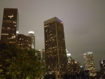 Downtown Los Angeles California @ Night