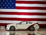 Ford Mustang GT - US Airforce Edition